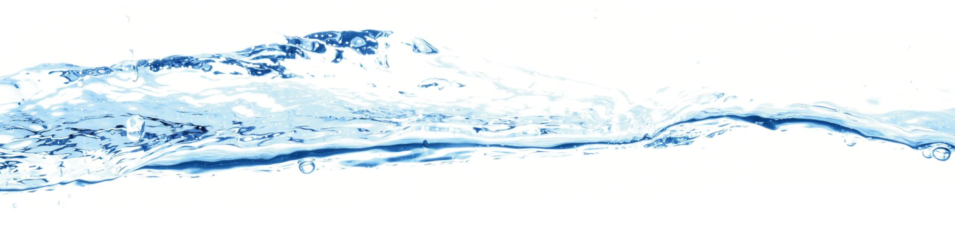 水・・・それは私たちの未来