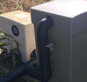 井戸水用臭気除去フィルター